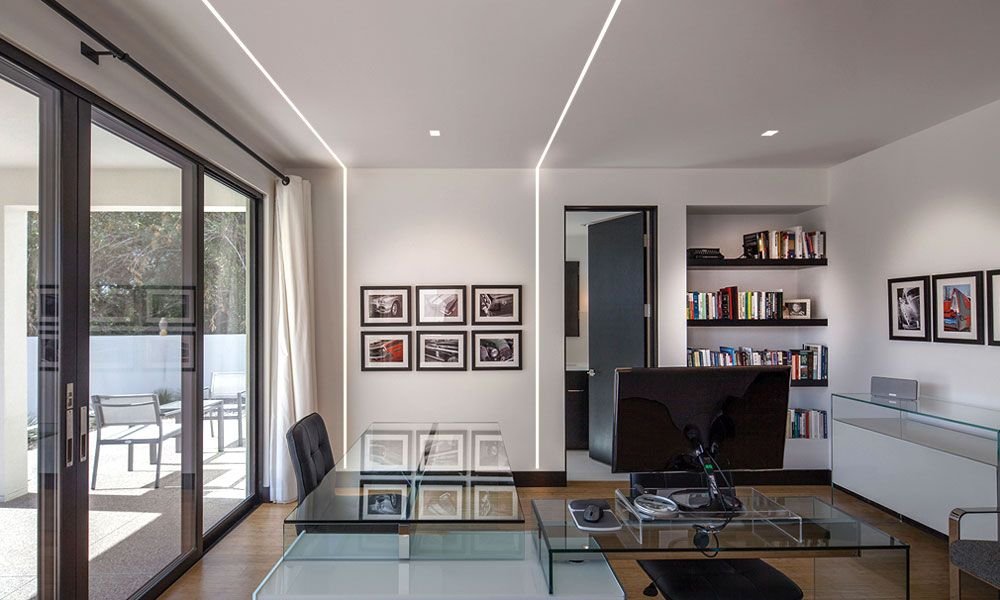 These 14 Rooms Are The Future Of Lighting Lightology Led