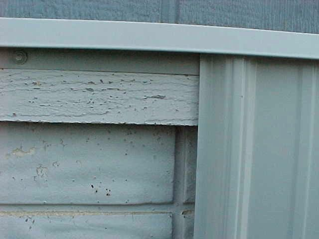 A Better Skirting Idea - Mobile Home Repair