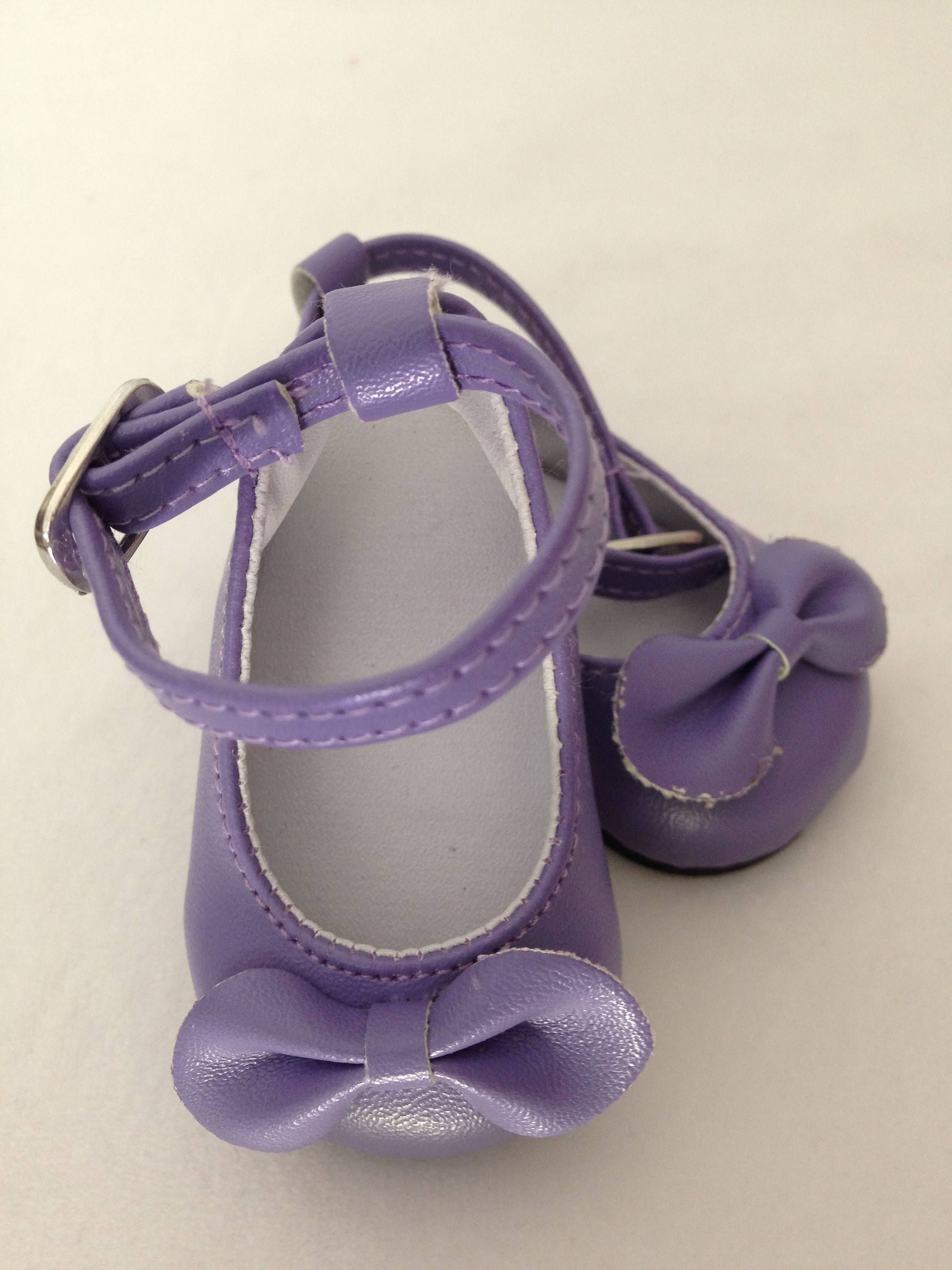 4897632edfae9 Shoes-- fit 18 inch doll-American Girl , Our Generation, Gotz and ...