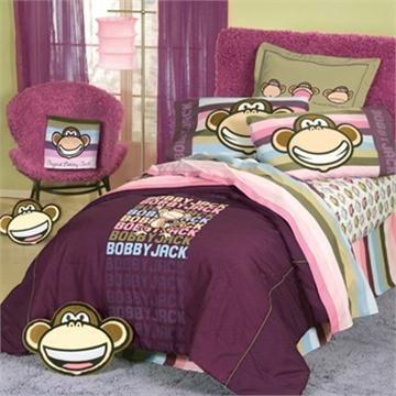 Bobby Jack Groovy Stripes Kmart Bedding Bed Teenage Bedroom