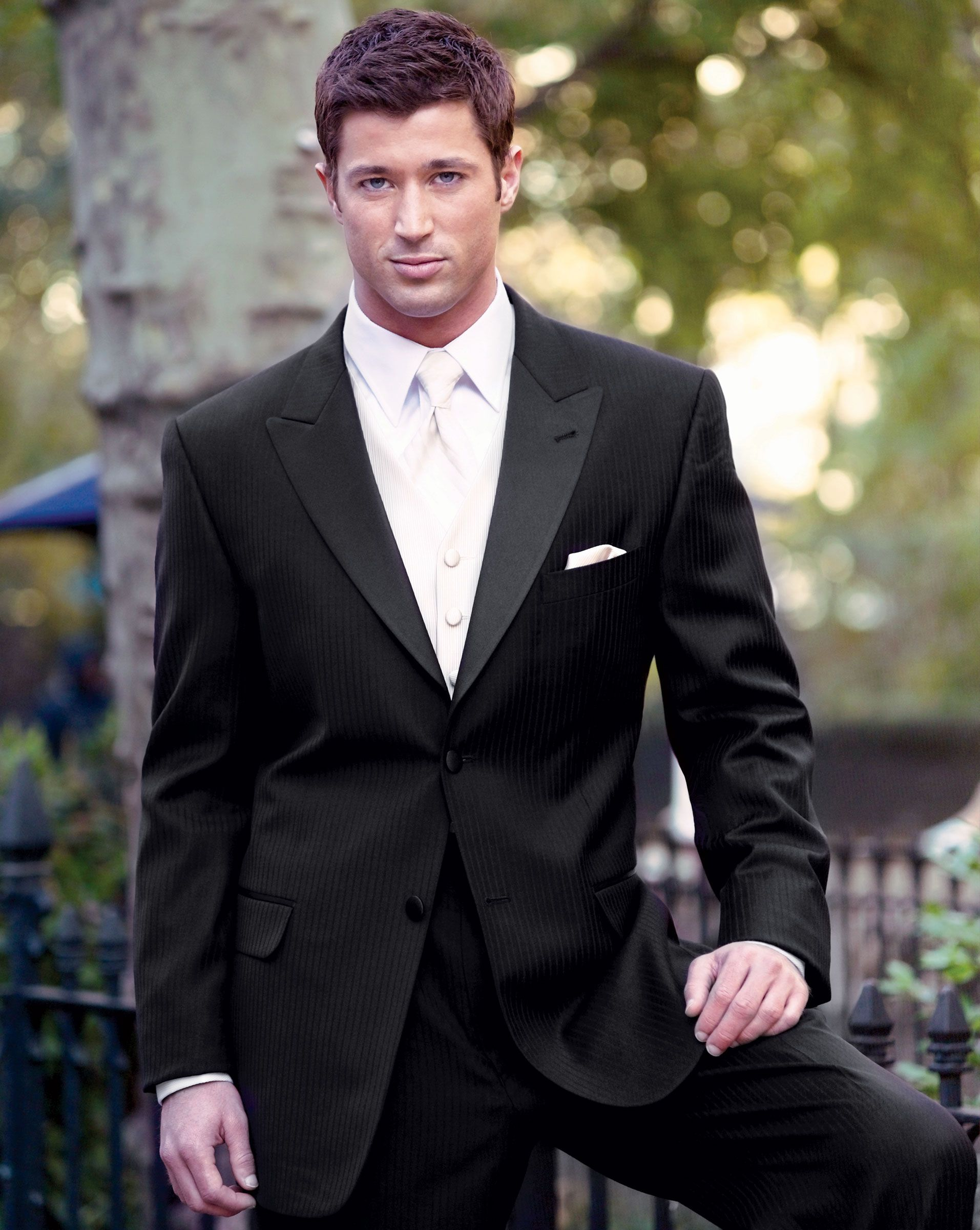 Designer Wedding Tuxedos | Joseph-Abboud-Tribeca-Peak ...