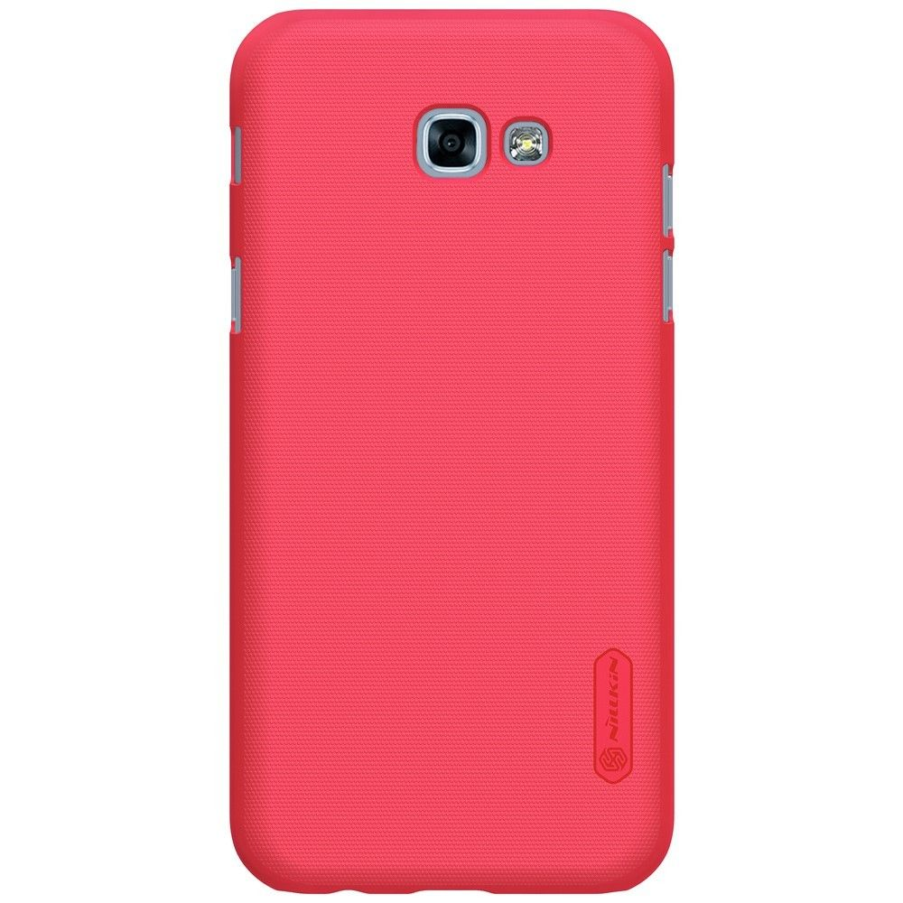 coque samsung a5 2017 rouge