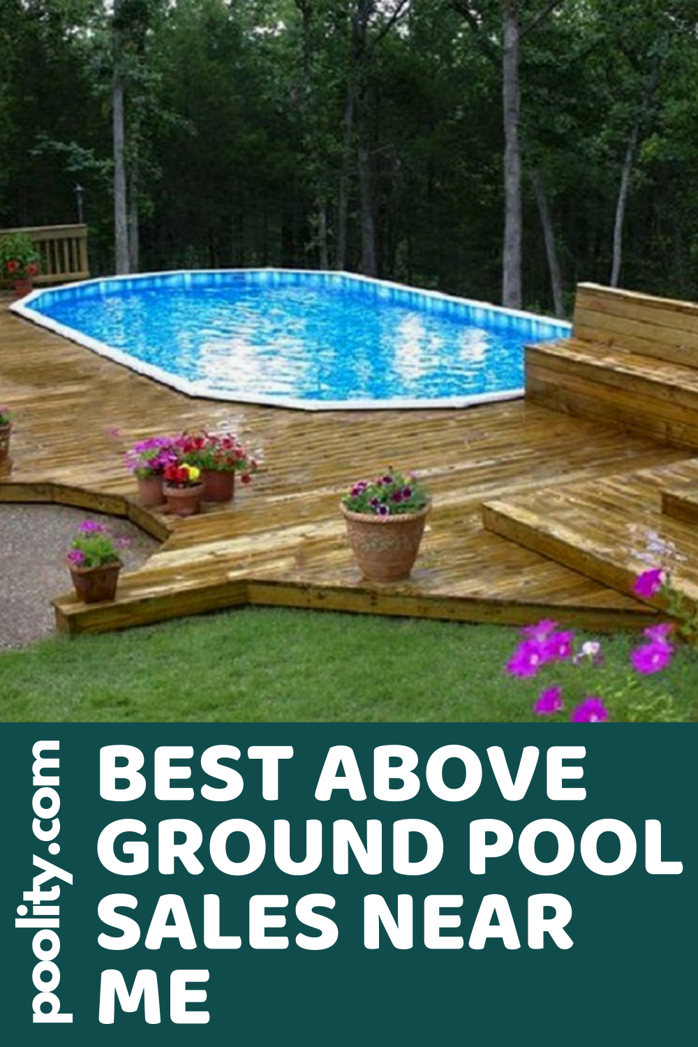 Best Above Ground Pool Sales Near Me In 2020 Above Ground Pool Sale Pool Sales Best Above Ground Pool