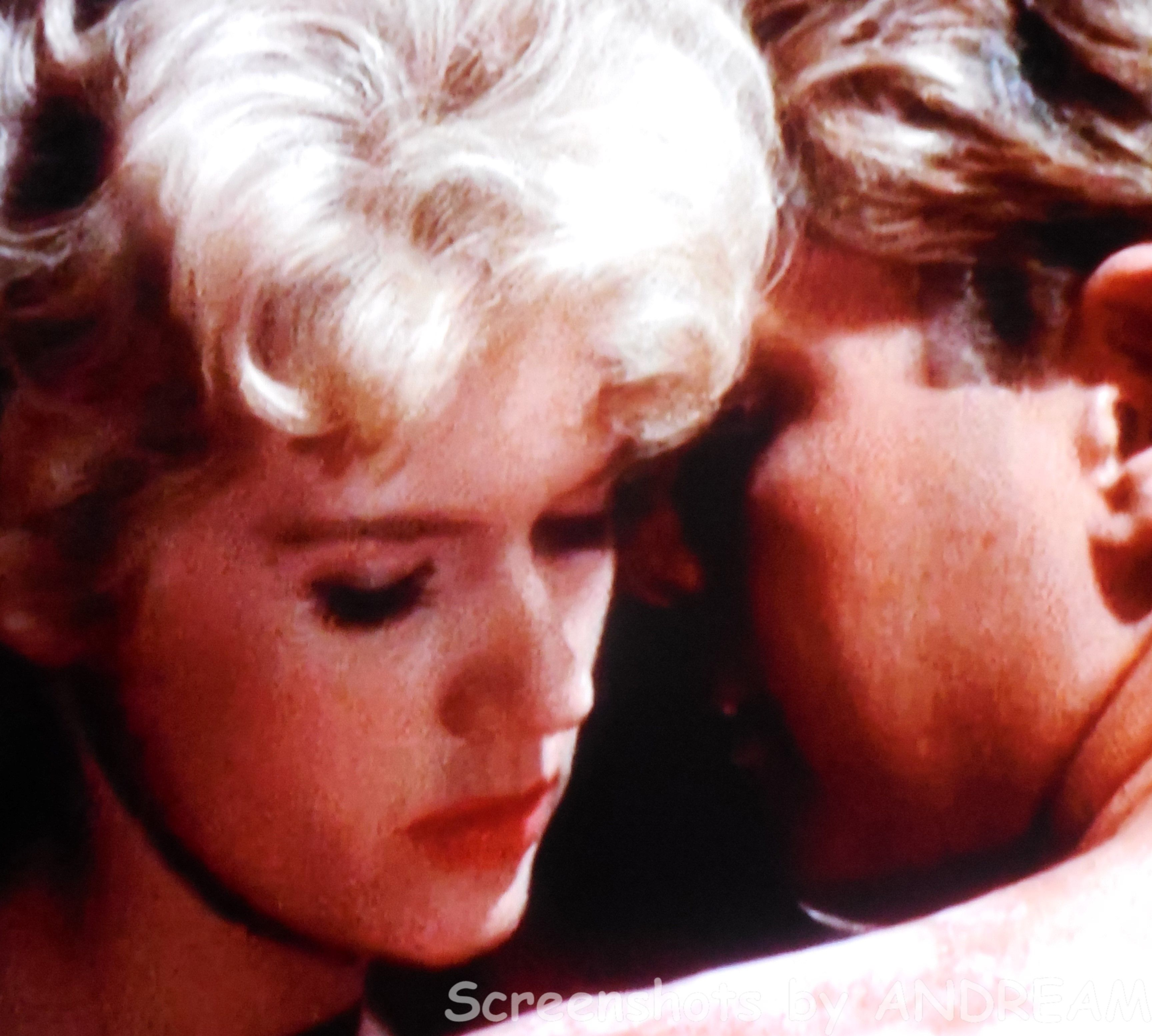 "Connie and Troy Donahue in ""Parrish"""