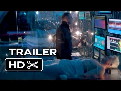 Ice Soldiers Official Trailer 1 2013 Dominic Purcell Movie Hd