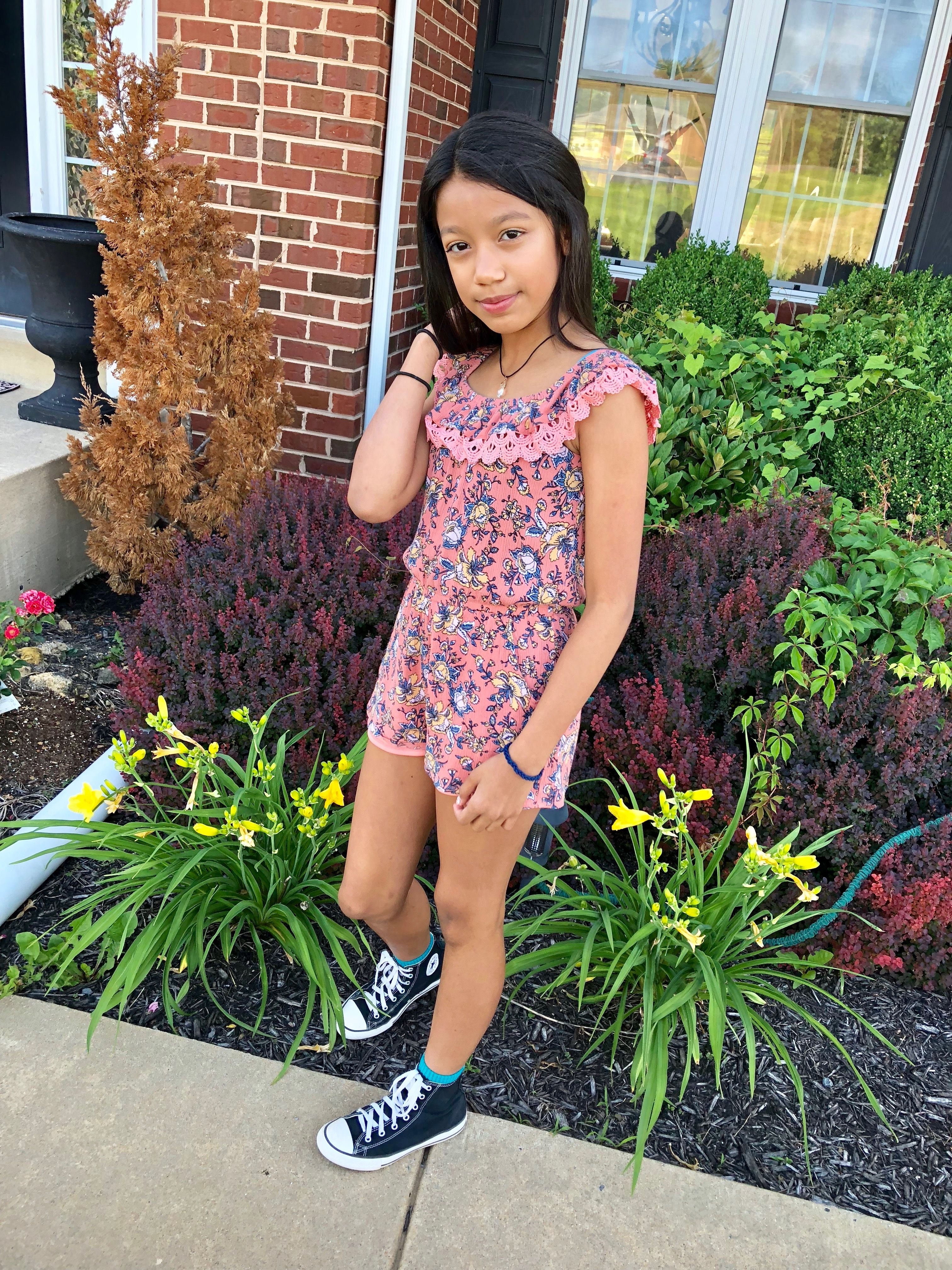 Picture Day Outfit Ideas Middle School High School Teen Tween Girly Casual Cute Aesthetic Basic