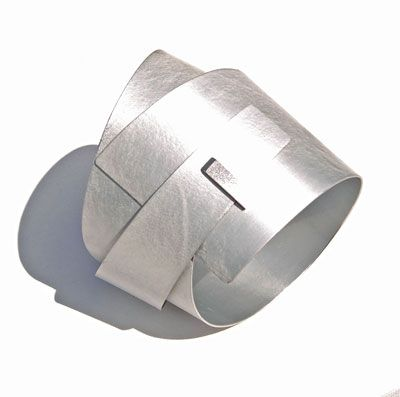 Grey color Egyptian bracelet