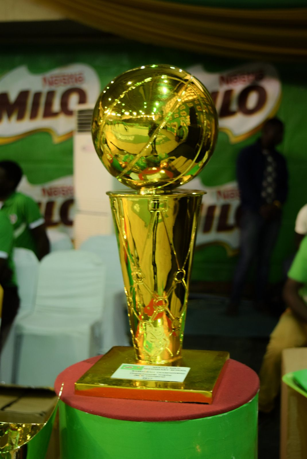 HD Highlights of Nestle Milo 2017 Championship (With