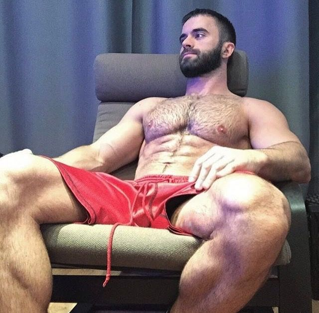 """thebearunderground: """" beardburnme: """"d_lozano_ Instagram """" Follow The Bear  Underground and check archives. Posting hot hairy men since 2010 to 16,000+  ..."""