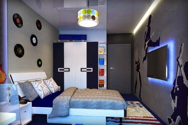Dise o habitaciones juveniles buscar con google for Diseno de interiores habitaciones juveniles