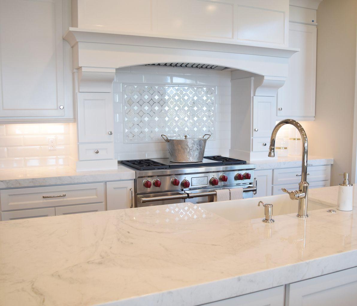 Kitchen Remodel Quartz Countertop: Kitchen Countertops