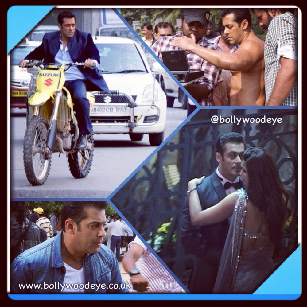 #SalmanKhan #Bollywood #movie #JaiHo on location #pictures www.bollywoodeye.co.uk #sanakhan #bollywoodmovie #jaihomovie #bollywoodpics