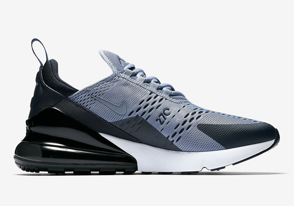 Nike Air Max 270 Ashen Slate AH8050 403 Release Info | Shoes