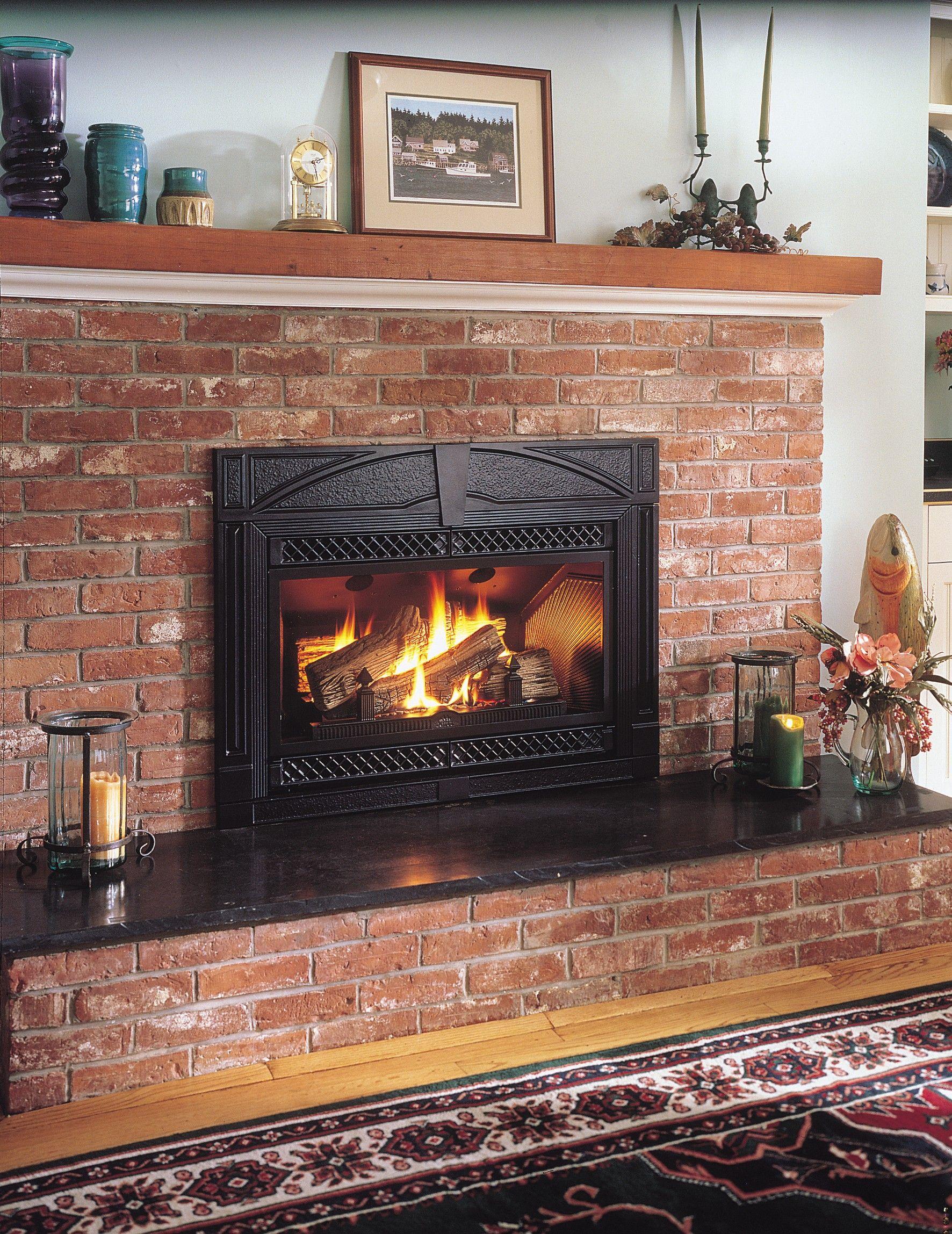 Gas fireplace insert reviews - Enviro Gas Fireplace Insert Reviews Hubhouz Com