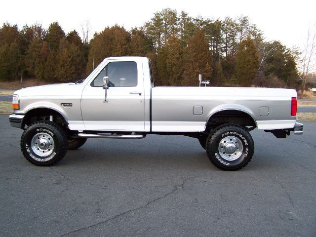 1995 ford f250 xlt hd reg cab 7 3 powerstroke turbo diesel v8 4sp auto 4x4 tow package 4wd. Black Bedroom Furniture Sets. Home Design Ideas