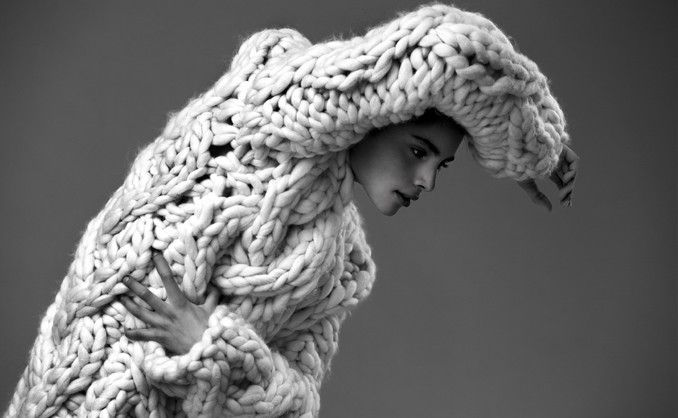 Knit Picking: 5 Ethical Knitwear Brands We Love - Eluxe Magazine
