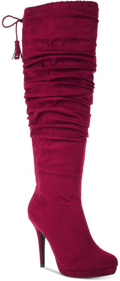 4e1b52bd7642 Women s Wide Width   Wide Calf Dress Boots. aff