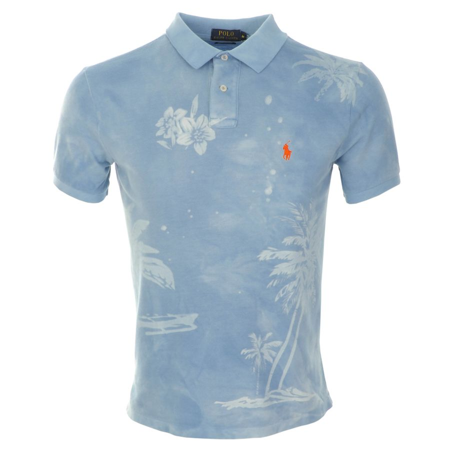Men's Ralph Lauren Polo Shirts and T Shirts
