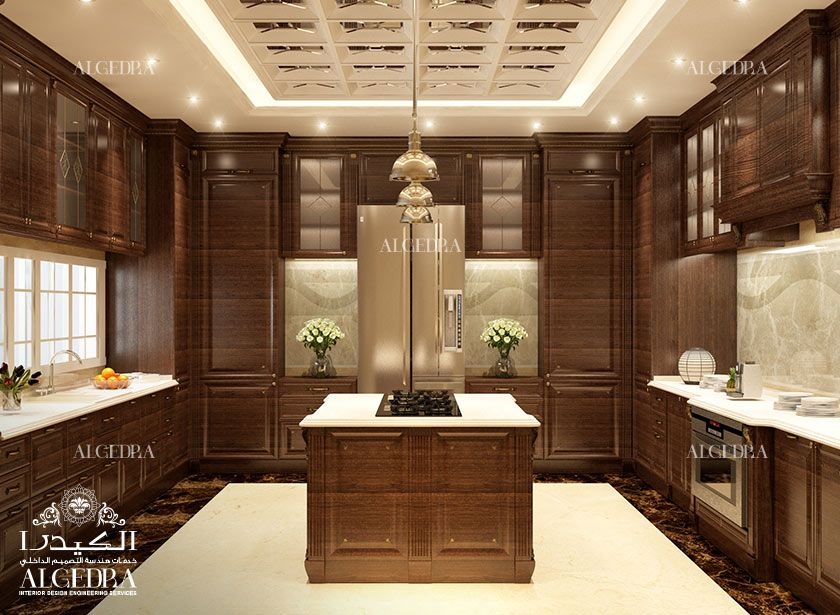 Kitchen Design Companies Prepossessing Residential & Commercial Interior Designsalgedra 2018