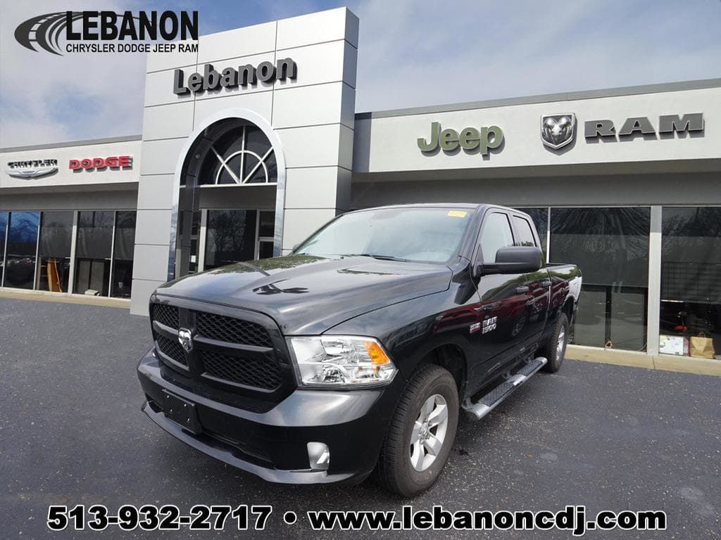 62 Certified Pre Owned Chrysler Dodge Jeep Rams In Stock Ram