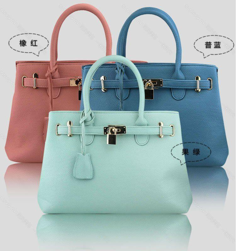 Promotion For 1 Piece Fashion Korean Handbag New Style Branded