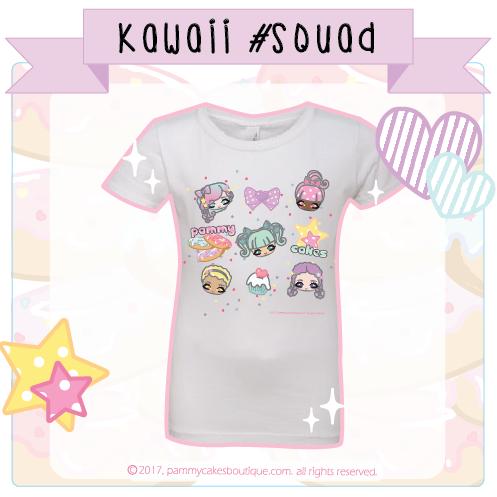 Pink Aesthetic Shirt Design