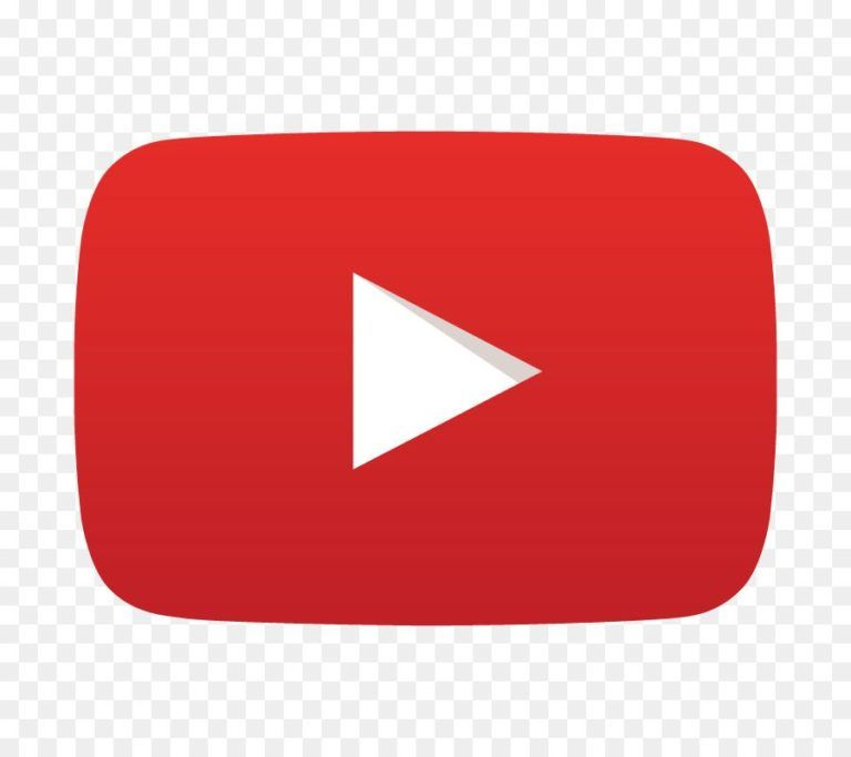 Youtube Png Logo Icons Clipart Images Download In 2021 Youtube Logo Google Logo Facebook Logo Png