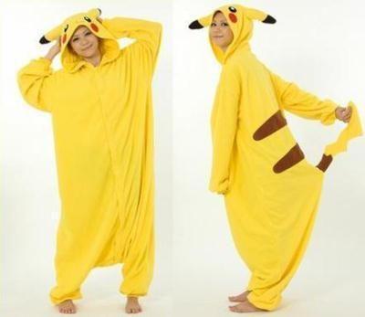 Kigurumi Unmasking Costumes Pokemon Pikachu Cosplay Kigurumi Unmasking Costume -- CosplaySuperDeal.com  sc 1 st  Pinterest & Kigurumi Unmasking Costumes Pokemon Pikachu Cosplay Kigurumi ...