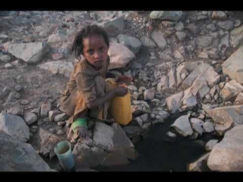 Clean drinking water, donate safe drinking water to third world countries
