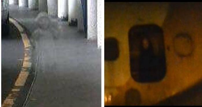 paranormal y fantasma