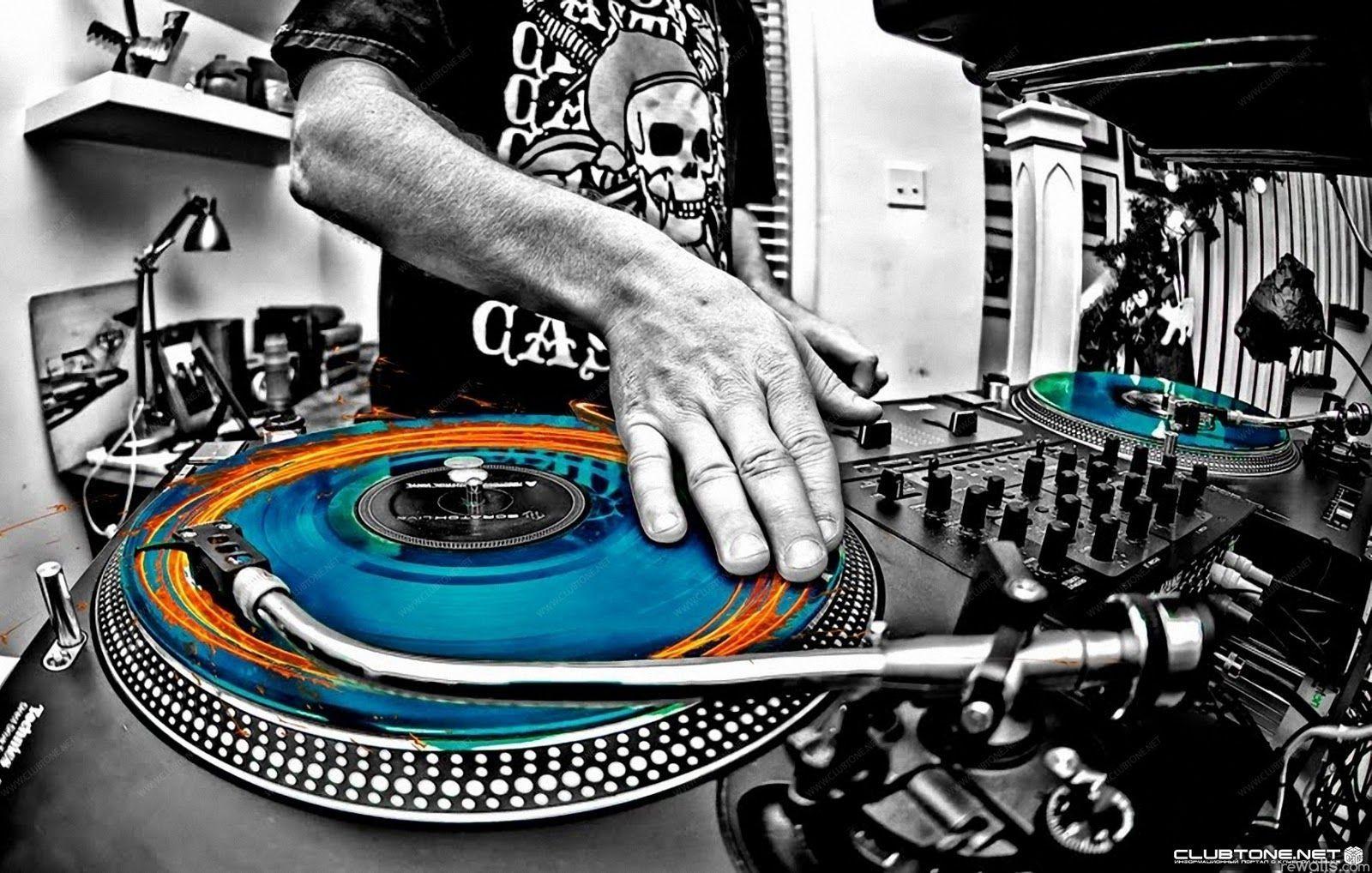 Pioneer DJ HD desktop wallpaper : Widescreen : High Definition 1440×900 Wallpapers DJ (45 ...