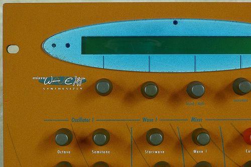 002 Waldorf Microwave XT