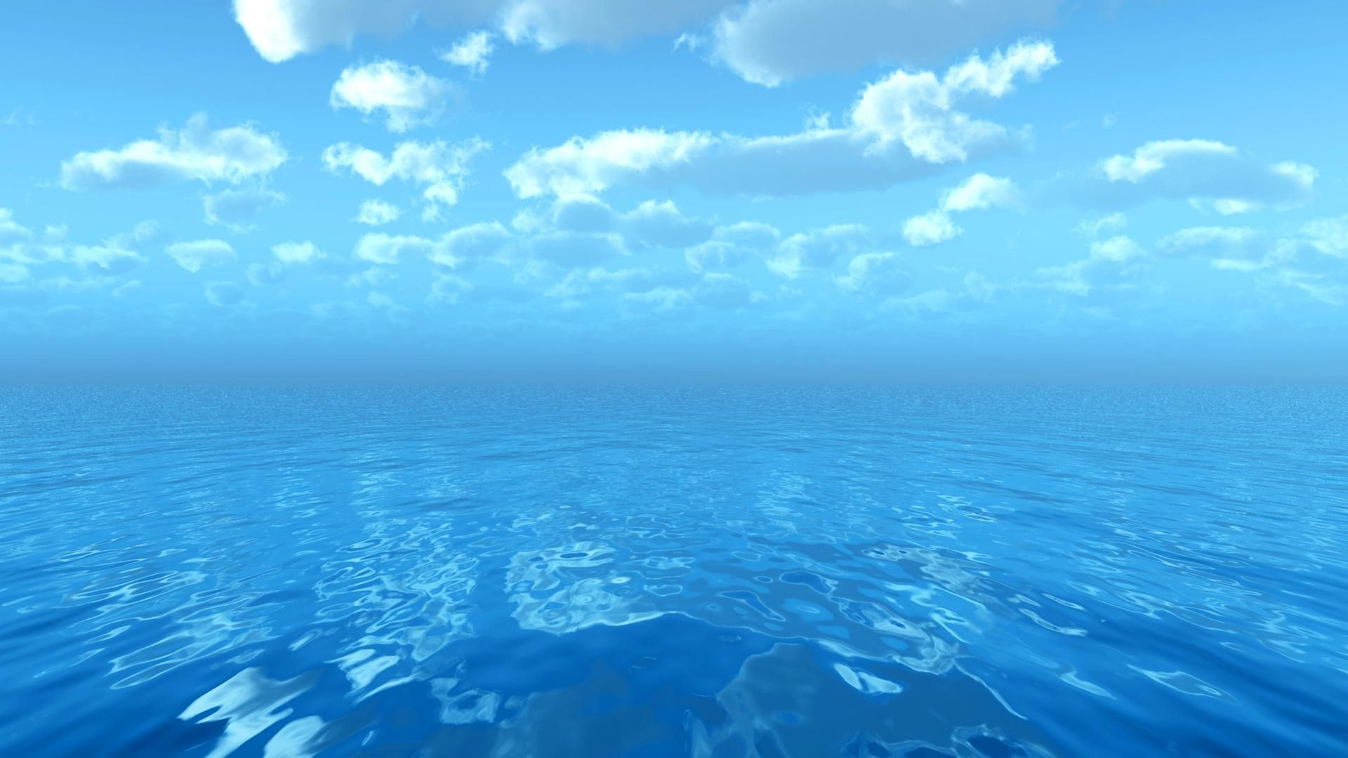 High Resolution Ocean Wallpaper 1920X1080 For more pictures visit