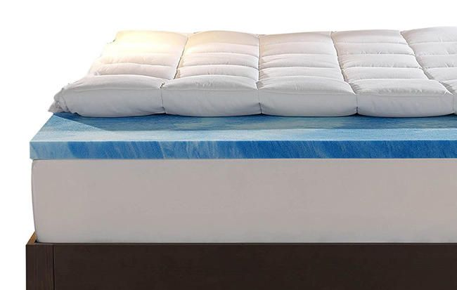 7 Mattress Toppers That Will Revive Your Lumpy Bed With Images