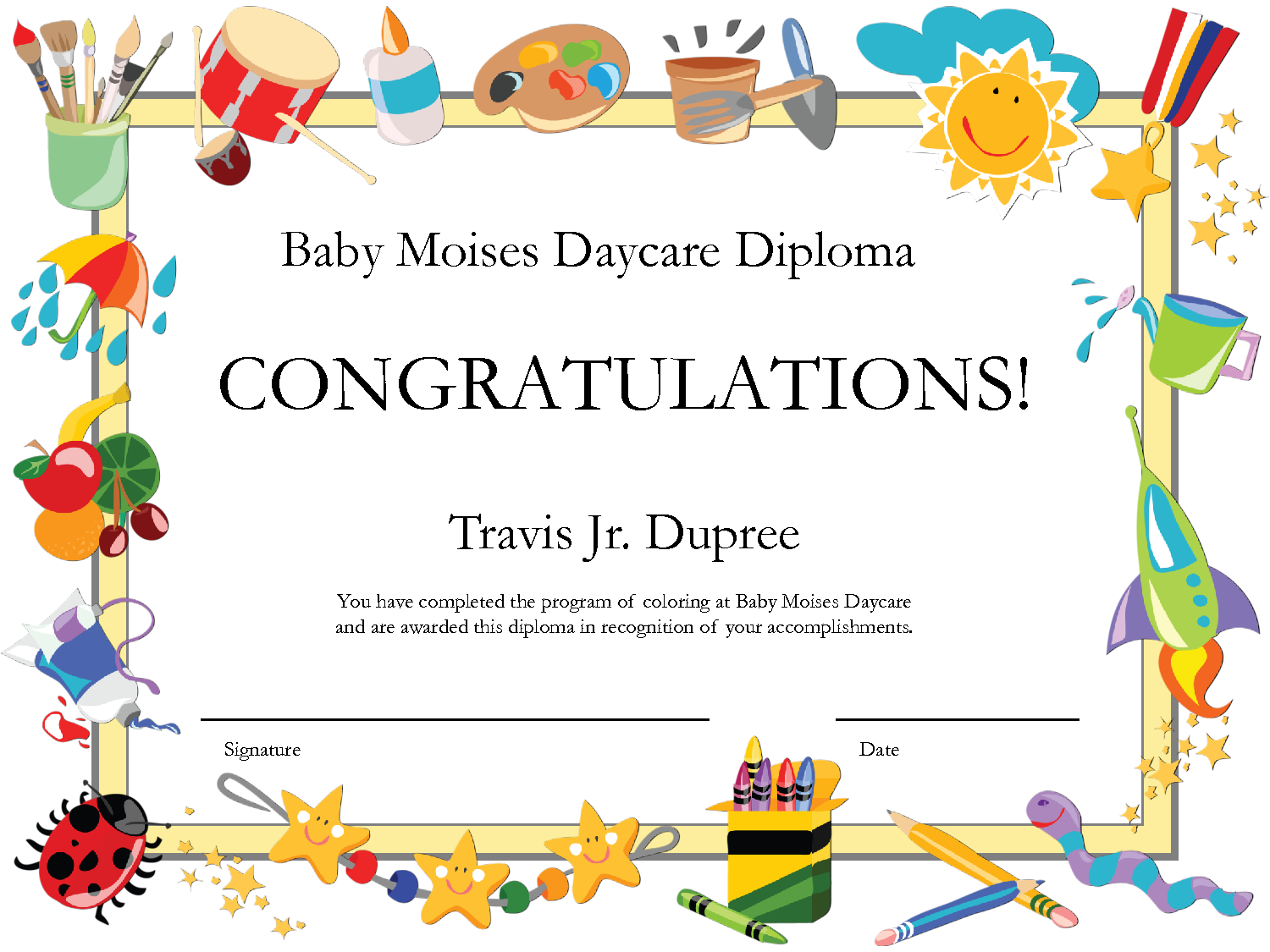 Bordes diplomas para imprimir technology news about genuardis kindergarten diploma certificate free certificate templates in academic award certificates category yadclub Choice Image