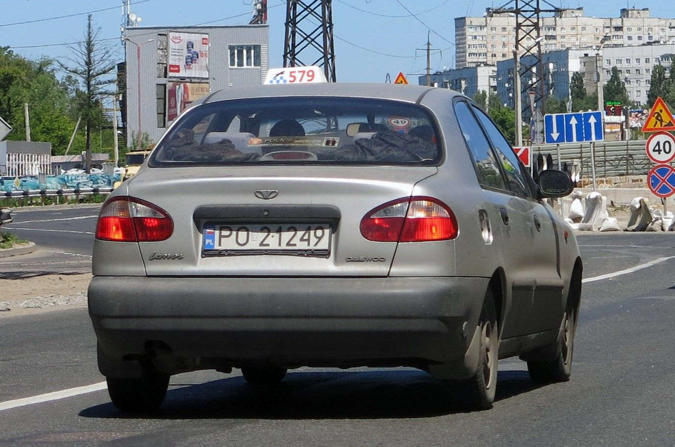 Pin by Slava on Daewoo Car, Vehicles
