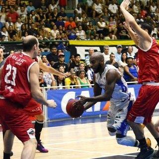Blog Esportivo do Suíço:  Em seu caldeirão, Mogi bate Basquete Cearense e pega o Fla na semifinal