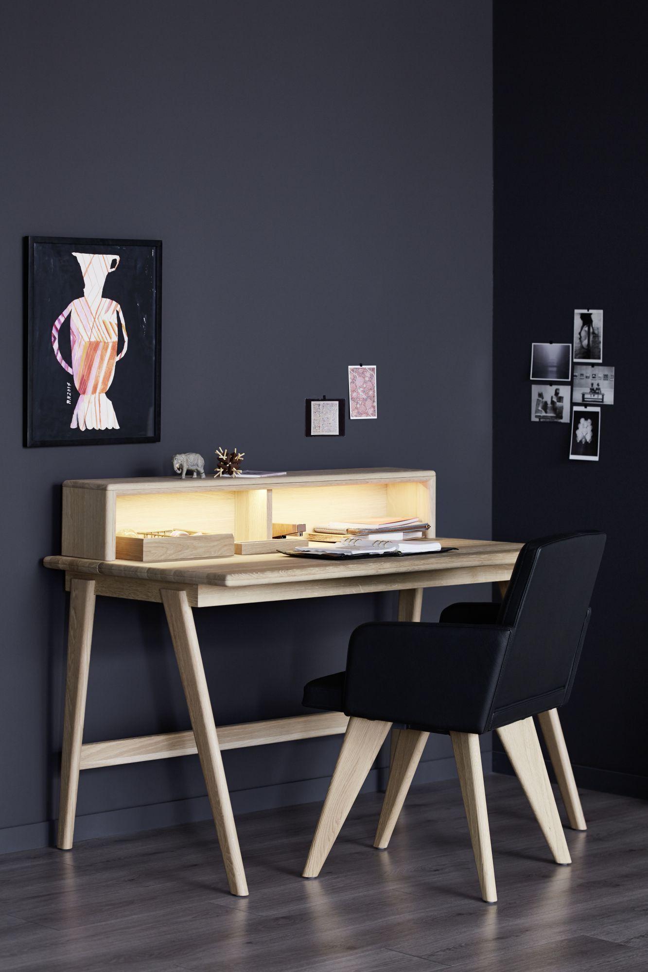 Schöner Wohnen Kollektion Sekretär Craft   Kommoden U0026 Sideboards   Wohnzimmer    Möbel #loft
