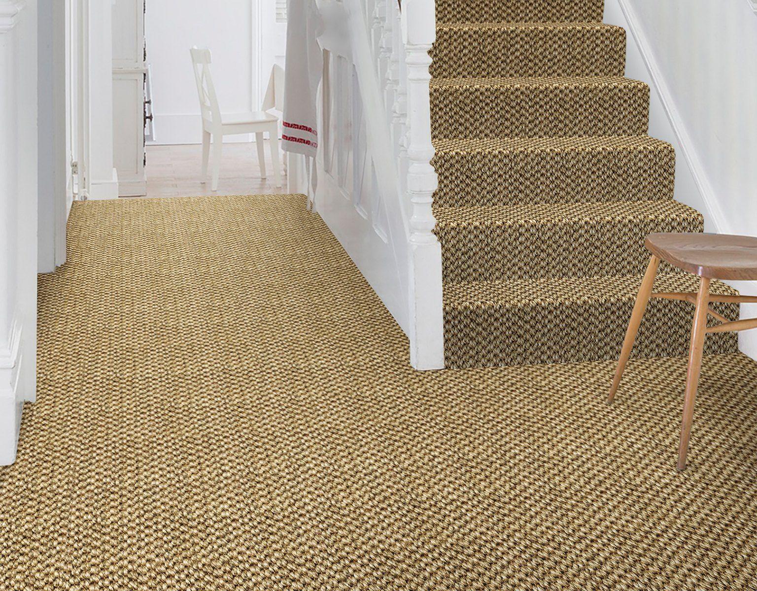 Sisal Super Panama Acapulco (2511) Natural Carpet