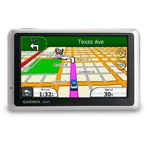#10: Garmin nvi 1300 4.3-Inch Widescreen Portable GPS Navigator.