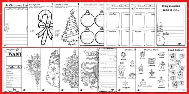 ks1 christmas activity booklet ks1 christmas activity booklet christmas activity. Black Bedroom Furniture Sets. Home Design Ideas