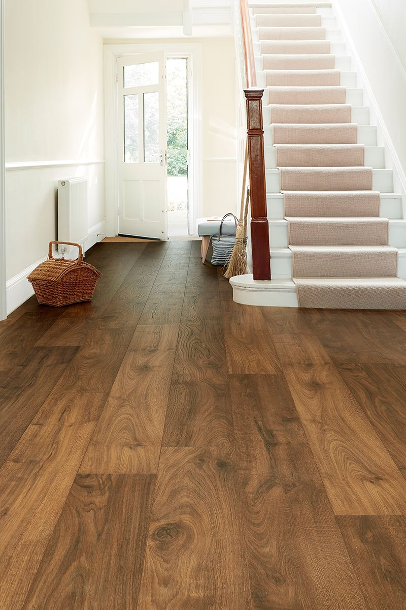 With a varied tone and a lively grain, Vantage Wood 14mm