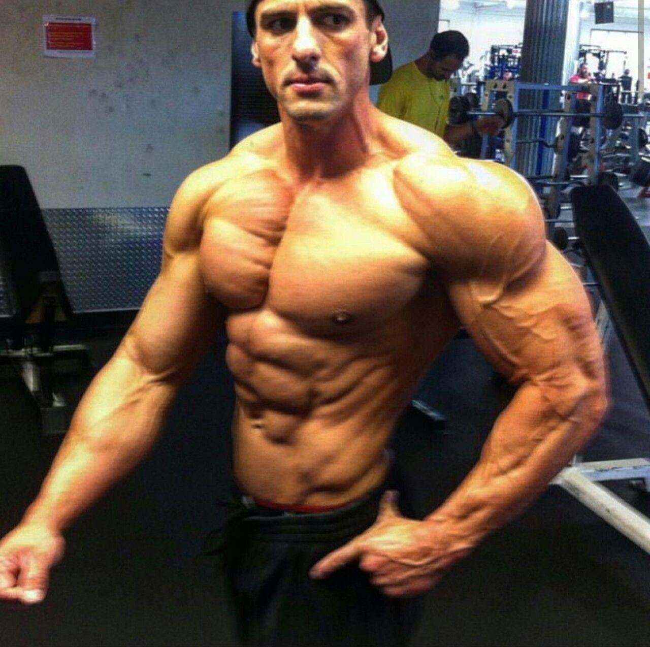 musclematt.com