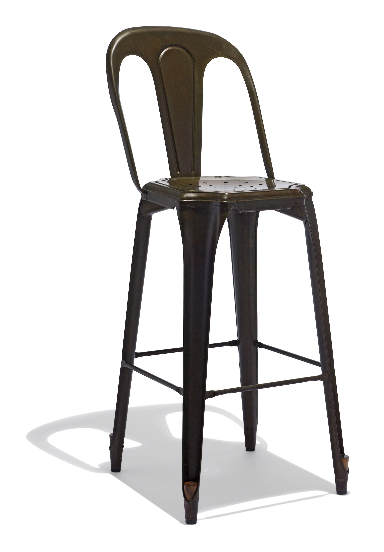 Home interior design farbkombinationen  atemberaubende industrielle barhocker fotos design stühle