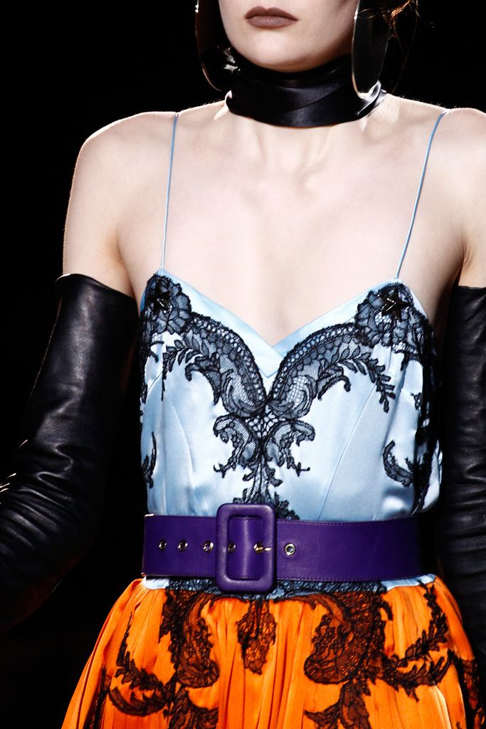Givenchy - Detalles