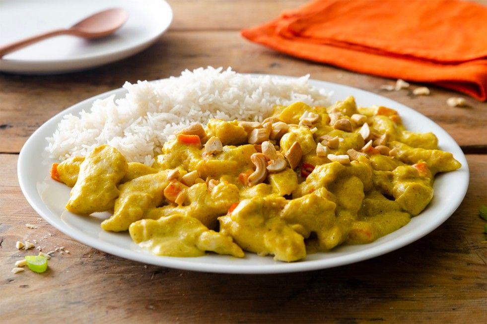 09f5469a1f78a1095b4358a38bd818a9 - Pollo Al Curry Ricette