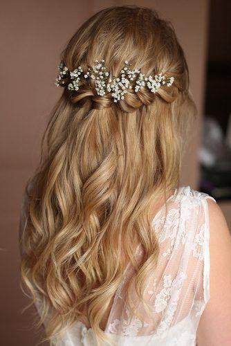 39 Best Pinterest Wedding Hairstyles Ideas | Wedding Forward