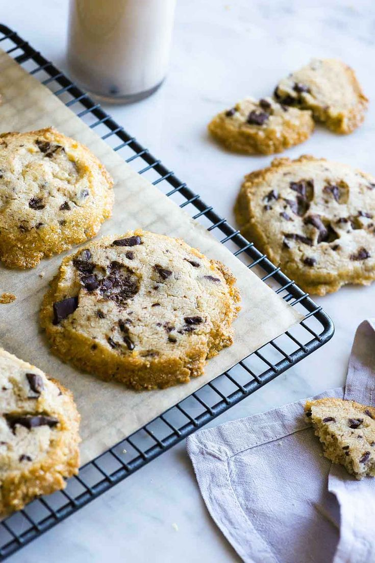 alison roman's salted butter and chocolate chunk
