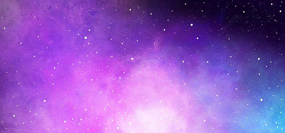 Purple And Blue Nebula Galaxy Background Galaxy Background Purple Background Images Nebula Wallpaper