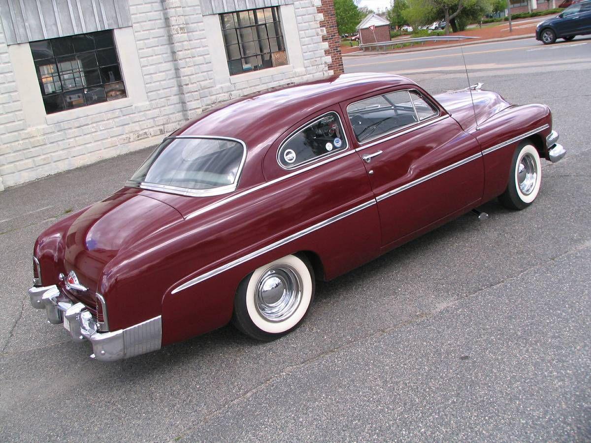 1951 Mercury for sale #1873334 - Hemmings Motor News | Great cars ...